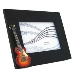 VINTAGE Photo Frame Guitar
