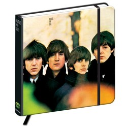 "Beatles, The Square Notebook ""Beatles For Sale"""