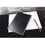 Batman Notebook Embossed