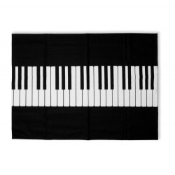 Tea towel KEYBOARD Klavier Vienna World