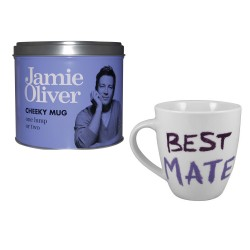 Jamie Oliver Cheeky Mug - Best Mate