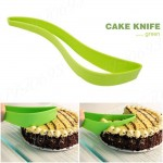Plastic Cake Knife Slicer
