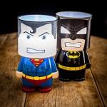 Superman Look - ALite LED Mood Light