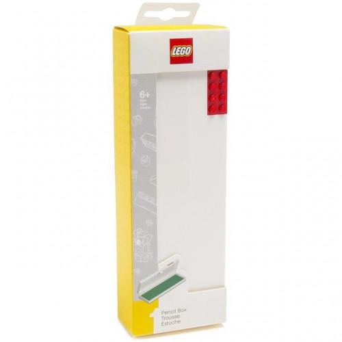 Lego Pencil Box Red