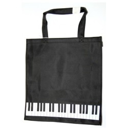 Tote Bag Keyboard Nylon