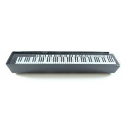 Keyboard / Piano Design Ruler Kit With 12 Pencils