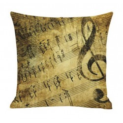 Pillow Vintage Style