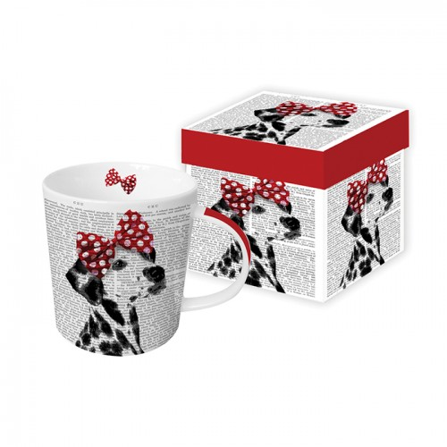 Trend Mug Gift Box Dolly 0,35 l PPD