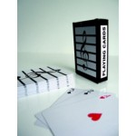 Playing Cards TREBLE CLEF