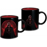 Star Wars Boxed Mug Heat Change Death Star