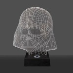 Star Wars Light Darth Vader