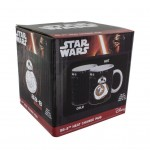 Star Wars Boxed Mug Heat Change Bb-8
