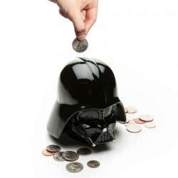 Star Wars Money Bank: Darth Vader Small
