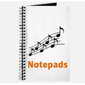 Notepads / Notebooks (21)
