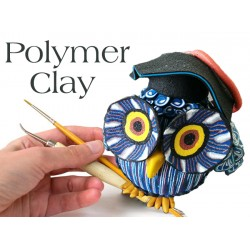 Polymer Clay Design Ideas