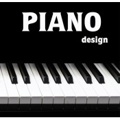 Piano / Keyboard Design (56)