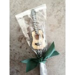 Guitar pencil de luxe Vienna World