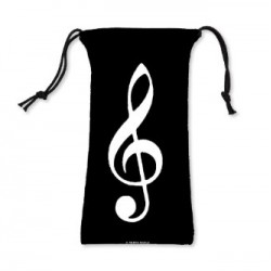 Glasses case G-CLEF Vienna World