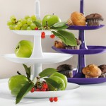 BABELL Cake Stand Koziol