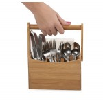 Bamboo Utensil CADDY Maxwell & Williams