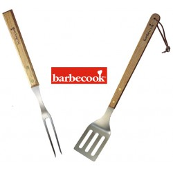 BBQ Tool Set Barbecook
