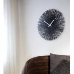 SILK wall clock Koziol