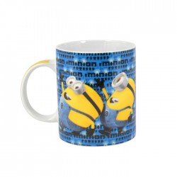 Despicable Me Ceramic Mug