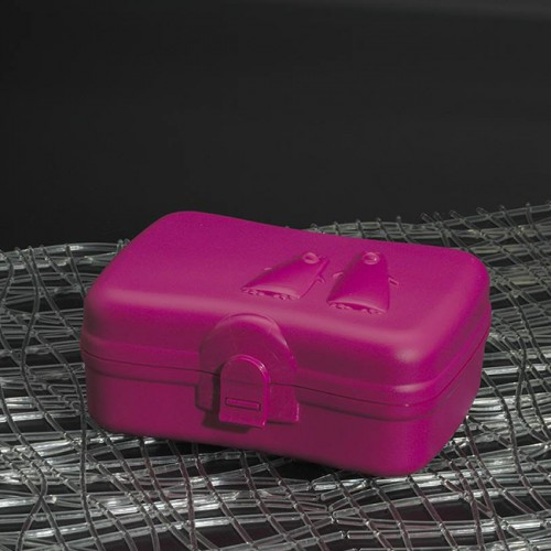 PING PONG Lunchbox, Bread Box Koziol