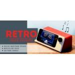 RETRO Touch Speaker