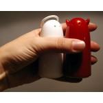 SPICIES Salt & Pepper Set Devil & Angel Koziol