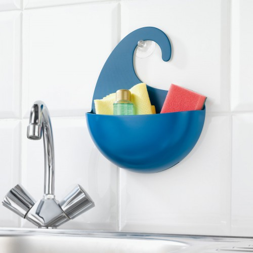 SURF Hanging Bath Catchall Medium Koziol