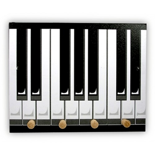 Key Holder PIANO Design